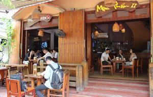 Phần mềm bán hàng cửa hàng, quán cafe